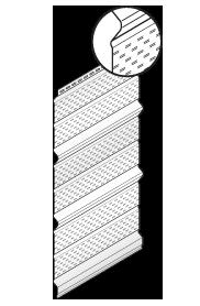 Aluminum Soffit Manufacturers Kp Vinyl Siding