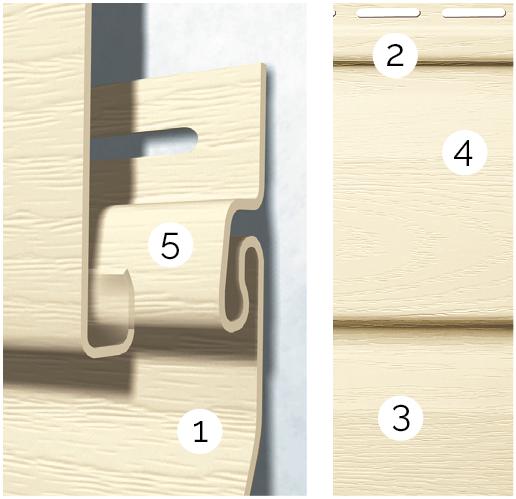 Wood Look Vinyl Siding Kp Vinyl Siding