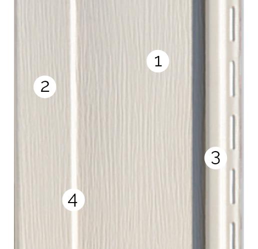 Board And Batten Siding Kp Vinyl Siding