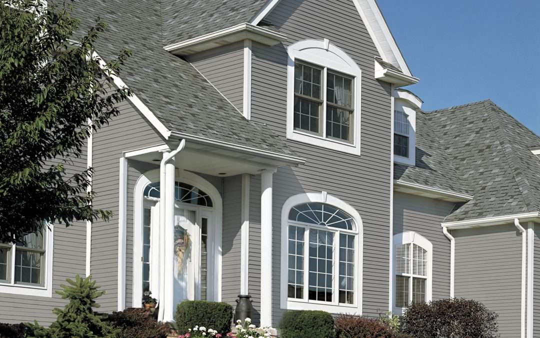 Is your home in need of an exterior makeover?