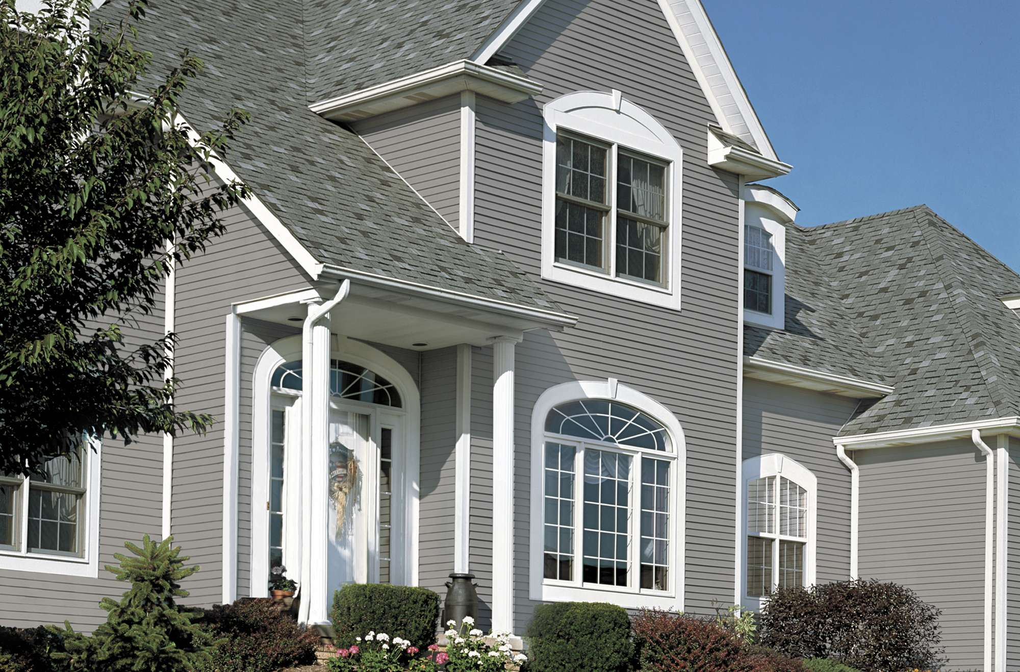 Is your home in need of an exterior makeover? - KP Vinyl ...