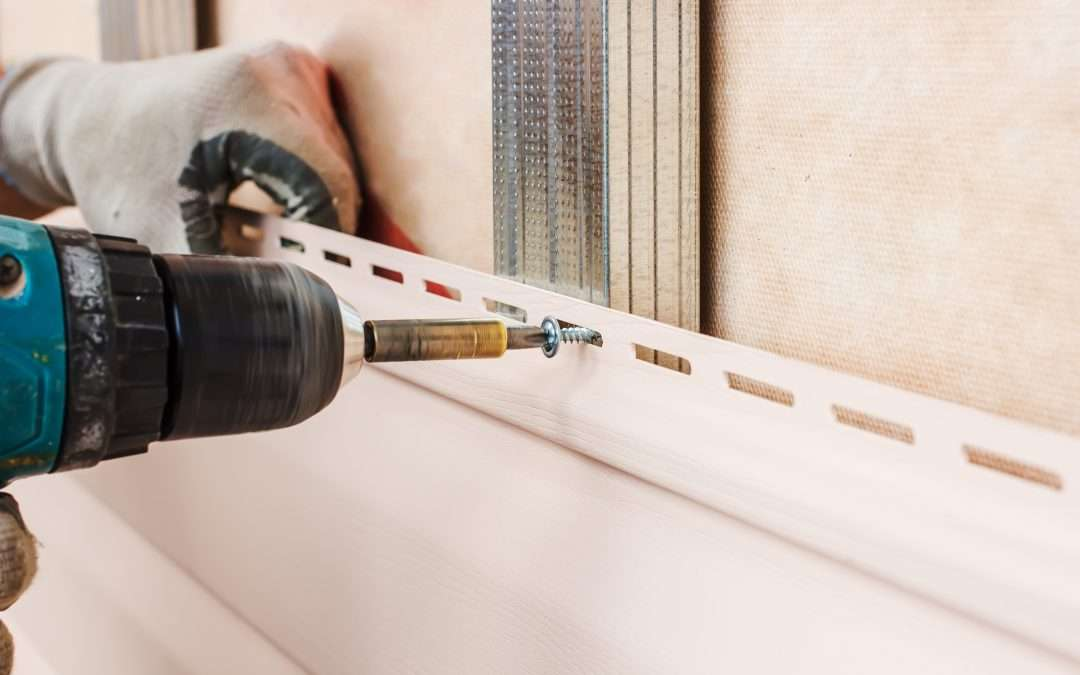 Signs You Need to Replace Your Home's Siding