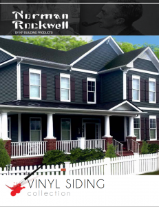 KP Norman Rockwell brochure preview