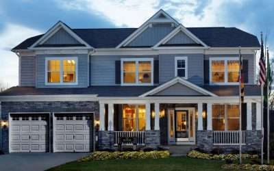 Your Guide to Different Vinyl Siding Styles