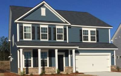 Choosing The Right Vinyl Siding Colors For Your Home