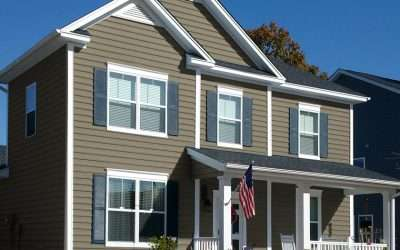 Quick tips to add curb appeal to your home this weekend