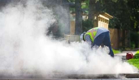 OSHA's strict new silica standards