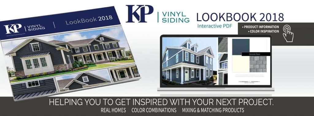 KP Look Book 2018