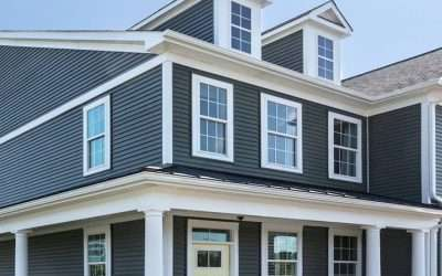 Inspired by an American Legend – Our Norman Rockwell™ Vinyl Siding Collection