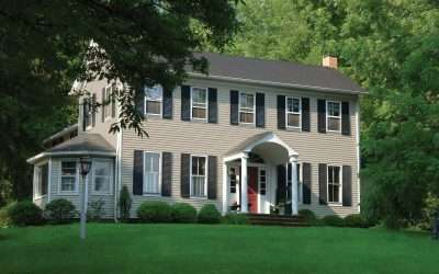 Why Choose Insulated Siding