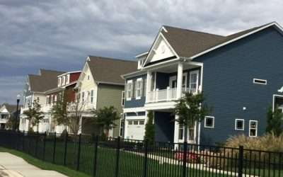 Choosing Exterior Siding Colors