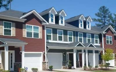 Benefits of Choosing Dark Vinyl Siding